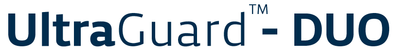 UltraGuard Duo Logo