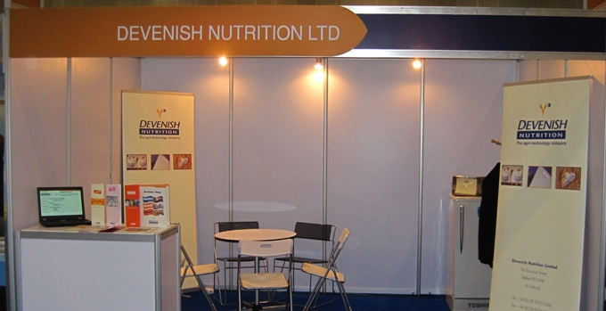 Devenish Nutrition Enjoy Successful Show at VIV Bangkok